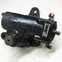 steering-gear